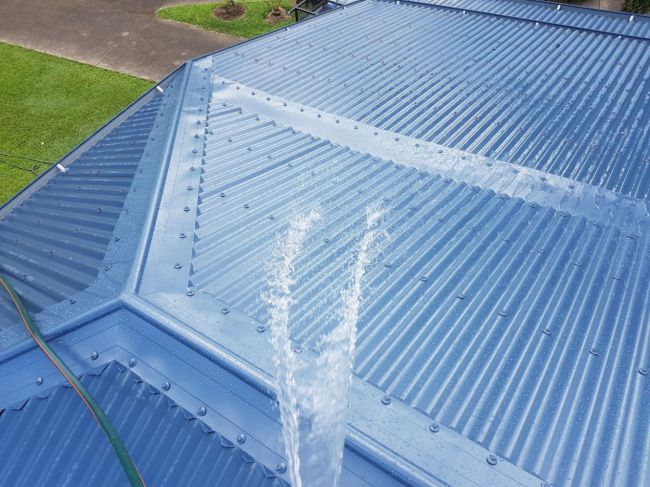 Tropical Roofing & Drainage Solutions Cairns Pty Ltd